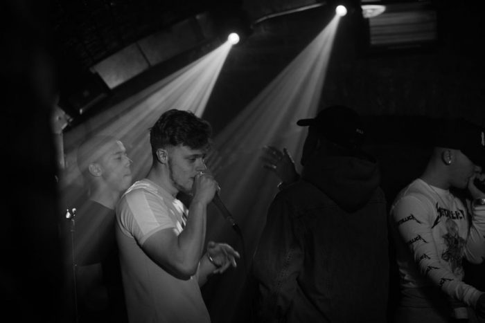We Are Grime launch - EBGBS - Sep 2017-6233