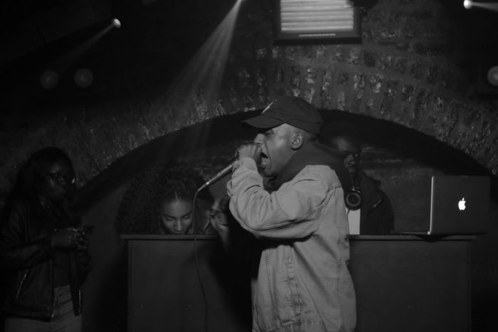 We Are Grime launch - EBGBS - Sep 2017-6326