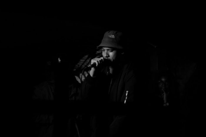 We Are Grime launch - EBGBS - Sep 2017-6439