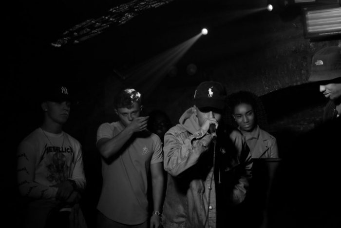 We Are Grime launch - EBGBS - Sep 2017-6452