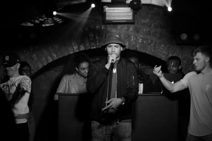 We Are Grime launch - EBGBS - Sep 2017-6462