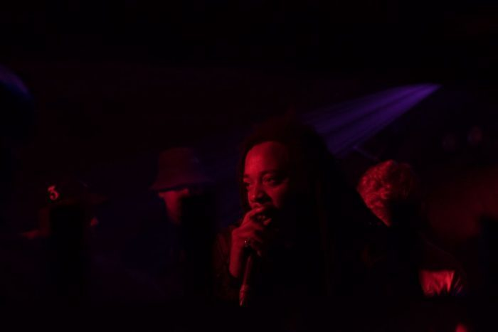 We Are Grime launch - EBGBS - Sep 2017-6487