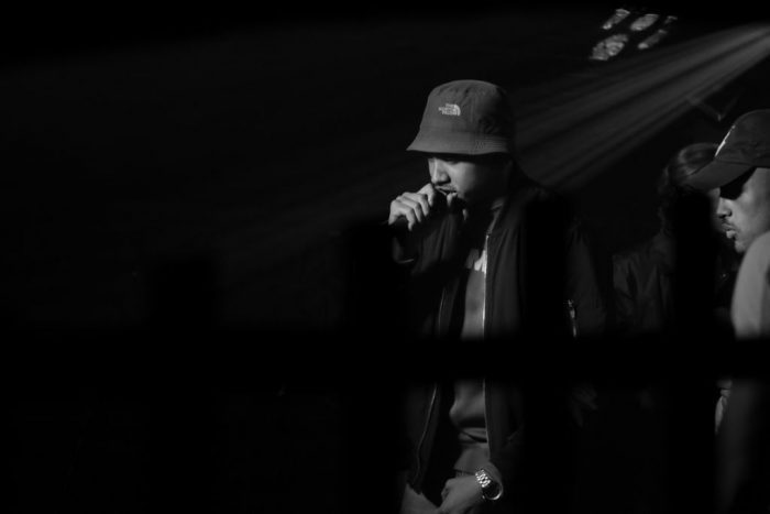 We Are Grime launch - EBGBS - Sep 2017-6503