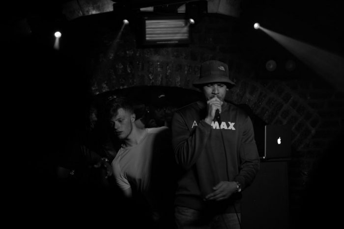 We Are Grime launch - EBGBS - Sep 2017-6533