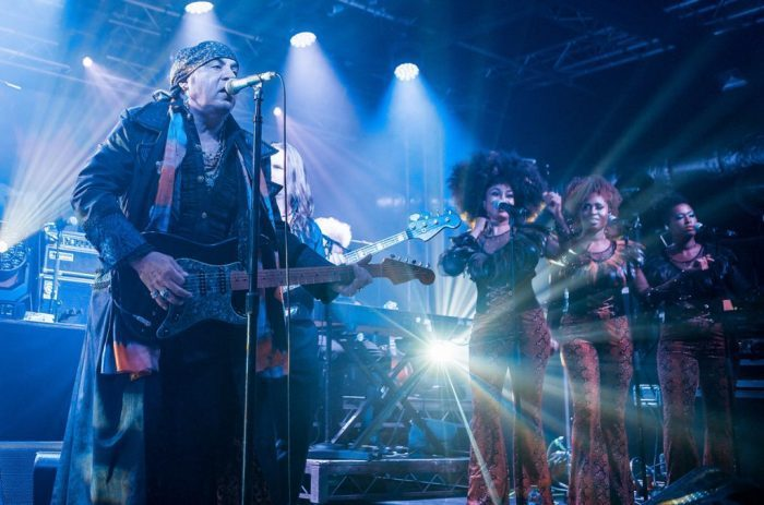 Little Steven and the Disciples of Soul O2 Academy Liverpool (1)