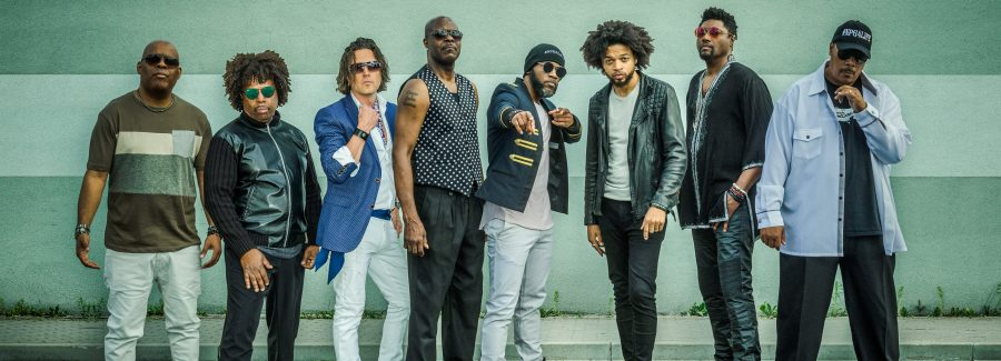 Side Stage: The NPG's Morris Hayes - Interviews, Music