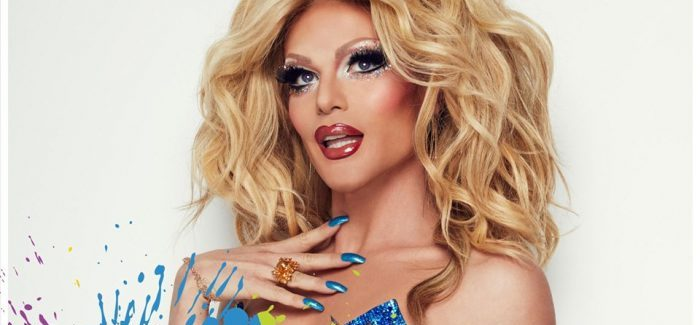 Queenstion Time #12: Willam - Interviews, LGBT, TV & Film - Planet Slop