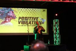Postivie Vibration Regaae Art (12)
