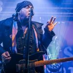 Little Steven and the Disciples of Soul O2 Academy Liverpool (5)