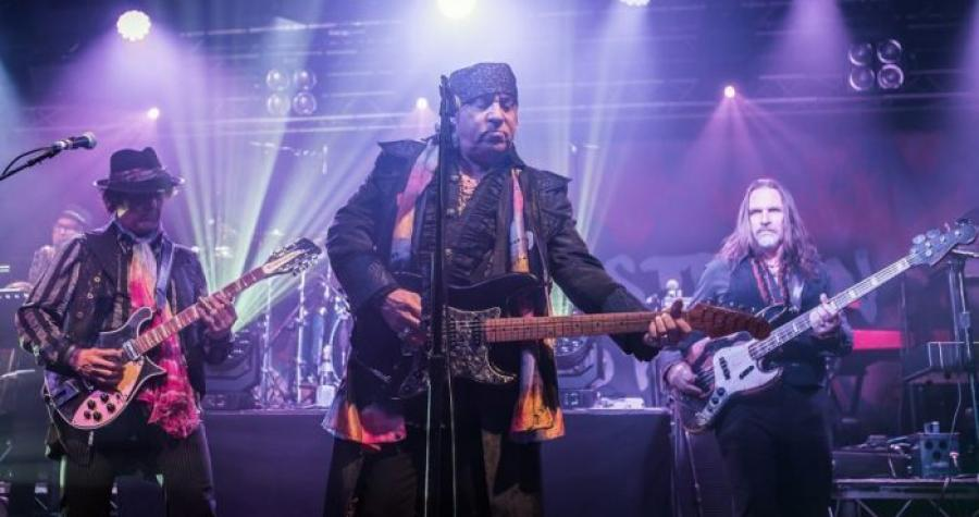 Little Steven and the Disciples of Soul O2 Academy Liverpool (6)