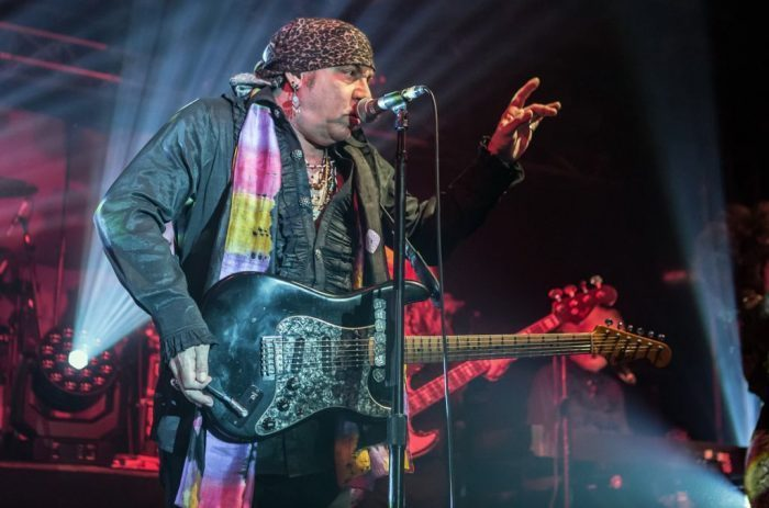 Little Steven and the Disciples of Soul O2 Academy Liverpool (8)