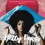 Official Movie Poster – Betty Davis: They Say I'm Different