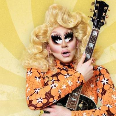 Trixie Mattel – Skinny Legend Tour (Feb Mar 19)