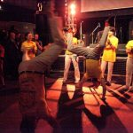 Capoeira North West 1