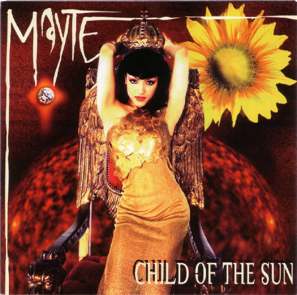 Mayte_Child of the Sun