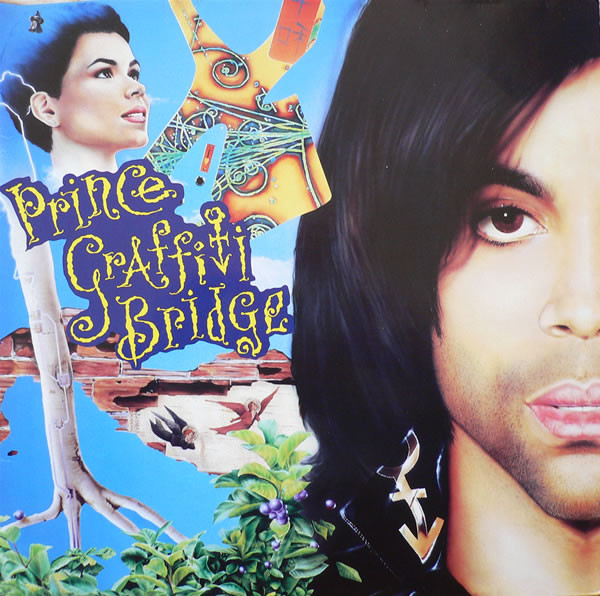 Prince _– Graffiti Bridge