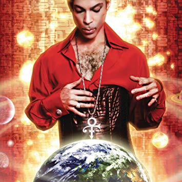 Prince_Planet Earth