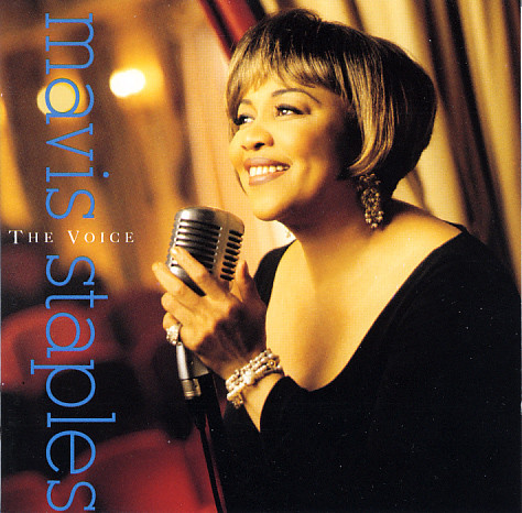 mavis staples_the voice