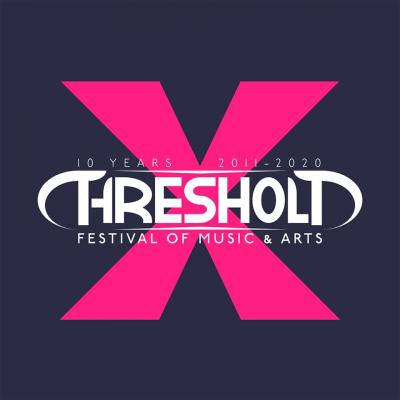Threshold logo